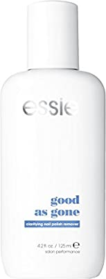 Essie Remover Good as