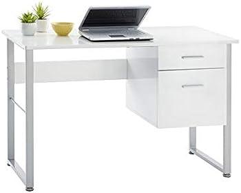 Realspace Halton 48 Inch W Computer Desk