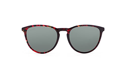 Miss Hamptons Gafas Godrik Black & Red