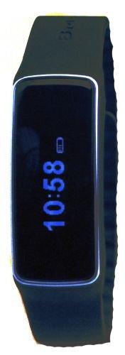 BLOX Fitness Tracker Smart Gear schwarz BX15100