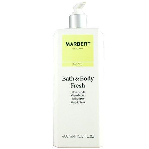 Marbert Bath & Body Fresh Refreshing Body Lotion