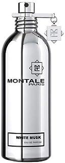 White Musk by Montale Unisex Perfume Eau de Parfum 100ml