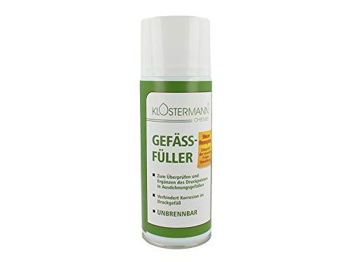 Gefäßfüller (nicht brennbar) 400 ml - Klostermann Chemie 4918