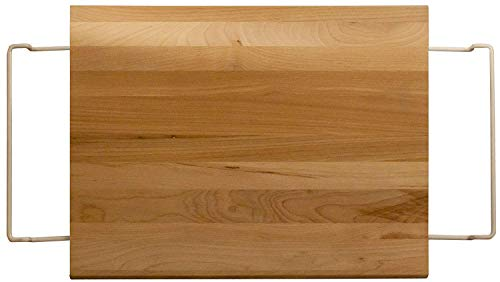 Catskill Craftsmen 13801 Adjustable Wood Over-the-Sink Cutting Board, One Size