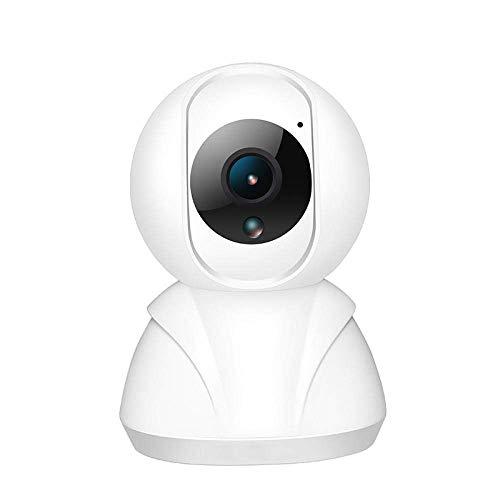 safc Kamera mit dynamischer Erkennungsfunktion 2MP Home Security 1080P Smart Infrarot Nachtsicht Zwei-Wege-Audio HD Mini WiFi Wireless Babyphone-720P_Camera