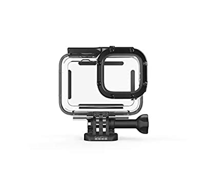 Protective Housing (HERO9 Black) - Official GoPro Accessory from GoPro Camera