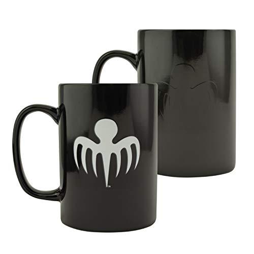 Paladone James Bond 007 PP6669 - Taza de café (375 ml)