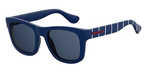 Havaianas Paraty/M Gafas de sol, Multicolor (Blgreystr), 50 Unisex Adulto