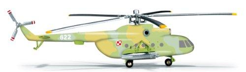 Herpa - 555623 - Poland Army Aviation - 25th Air Cavalry Brigade - 37th Air Squadron Mil Mi-8t