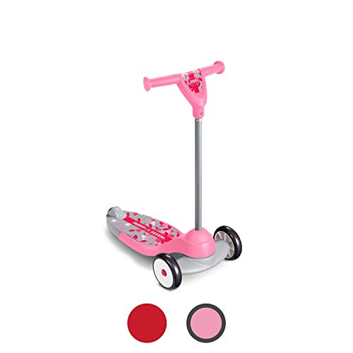 Radio Flyer My 1st Scooter Pink Amazon Exclusive
