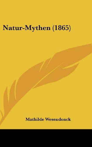 Natur-Mythen (1865)