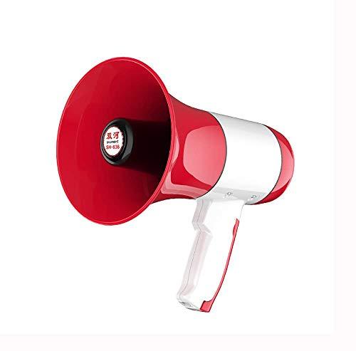 CPAZT 35W de Mano megáfono Altavoz del Amplificador del Altavoz del Registrador...