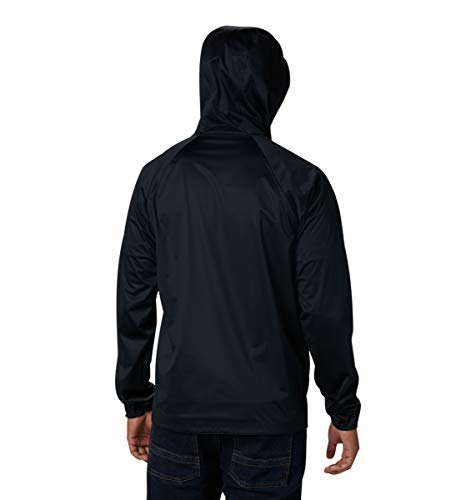 Columbia mens Outdry Ex Reversible Ii Jacket