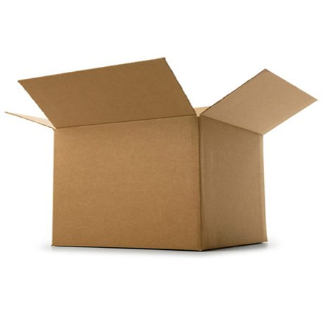 Pack of 100 Boxed-Up Cardboard P...