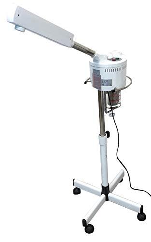 DevLon NorthWest Ozone Facial Steamer 750W Machine Spa Salon Ozone Steamer Skin Cleaning Equipment