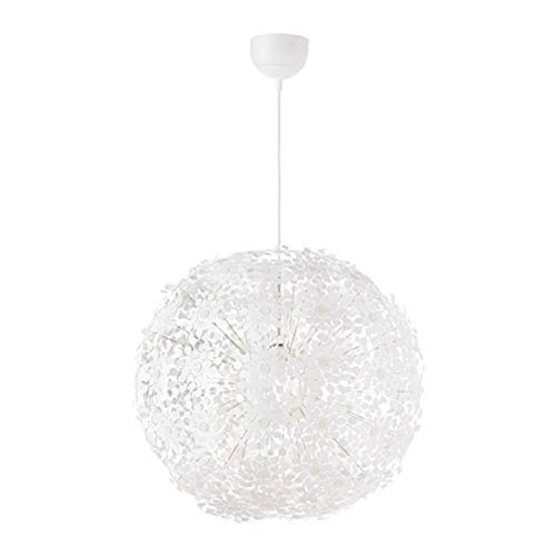 "IKEA Grimsas Pendant Lamp White 404.128.34 Size 22 """