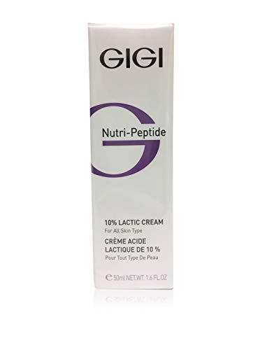 GiGi Nutri Peptide 10% Lactic Cream 50ml 1.76fl.oz