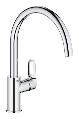 5 Best Of Grohe Kitchen Faucets Jan 2021 There S One Clear Winner