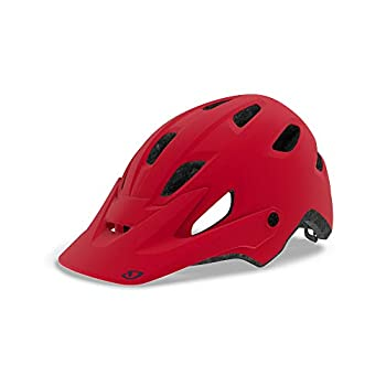 Giro Cartelle MIPS Womens Mountain Cycling Helmet - Small  51-55 cm  Matte Bright Red  2020