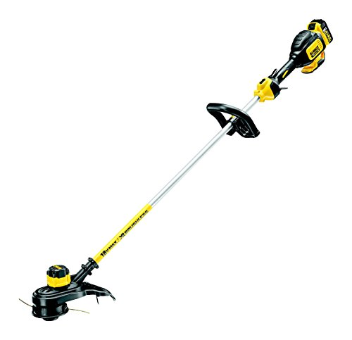 Dewalt 18v Li-Ion Xr Cordless Brushless Line Strimmer