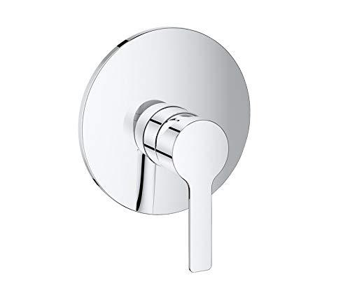 takestop® eengreepsmengkraan Pisa ESY_69021 mengkraan voor wastafel badkamer, regelaar, warmer