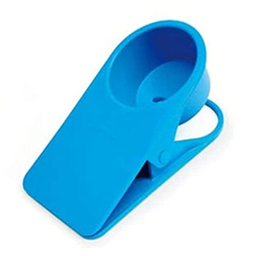 LIDABAO Table Bottle Cup Stand Clip The DIY Drinking Cup Coffee Mug Holder Clip Design for Home and Office