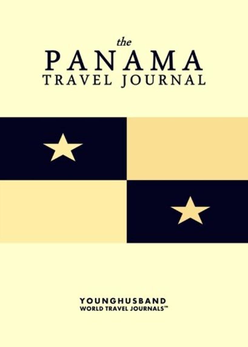 The Panama Travel Journal
