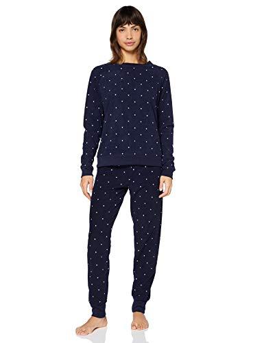 pijamas polares mujer primark