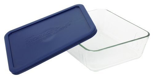 Glass Bakeware Dish