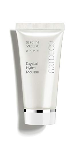 Artdeco Skin Yoga Face femme/woman, Oxyvital Hydra Mousse, 1er Pack (1 x 50 ml)