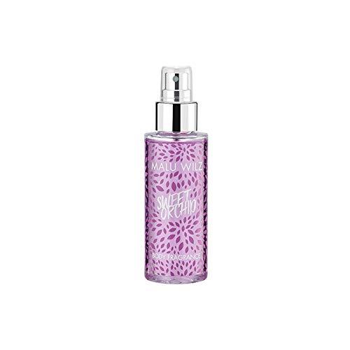 Malu Wilz Kosmetik Sweet Orchid Body Fragrance Edición Limitada