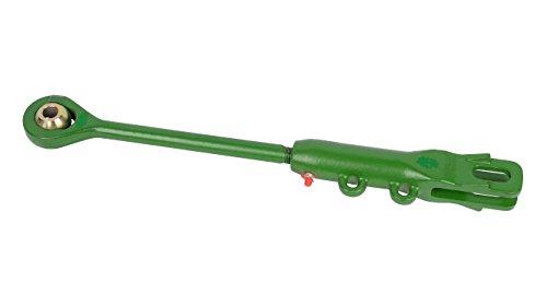 Hub Barra hubspindel para John Deere 1030 - 1130 - 2030 - 2130 - 2140 - 2650 - 2850 OEM ar44556 Tractor brazo-tensor-niveladora - nivelador- tensores