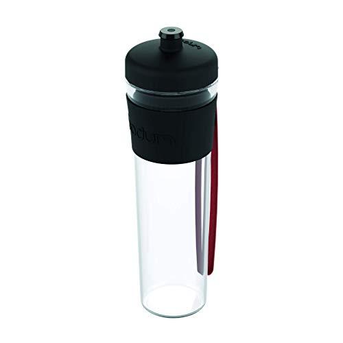 Bodum 11903-01BSA Bistro - Botella de plástico (0,5 L)