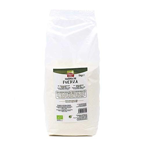 Sul  Harina de Fuerza Bio para Pan y Pasteles, 1kg