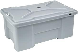 Moeller Roto-Molded Marine Battery Box (One 8D Battery, 25