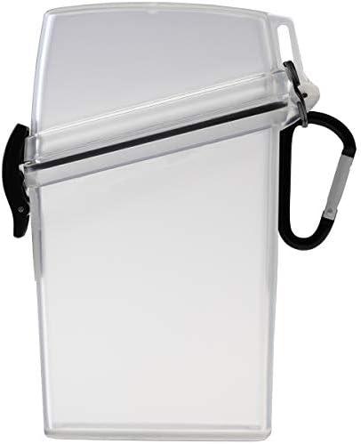 WITZ Waterproof Locker II for Smartphone Clear product image