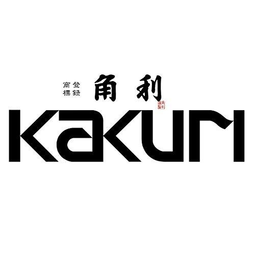 KAKURI Woodworking Japanese Block Plane 42mm, Manual Hand Size Mini Kanna Wood Planer, 1.6 × 5.9 ×2.1 inches (41931)