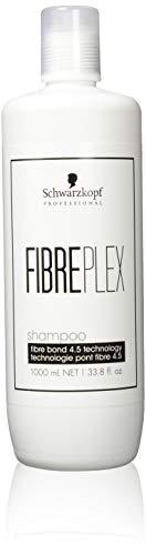 Schwarzkopf Fibreplex Shampoo, 1er Pack, (1x 1 L)