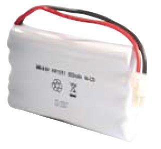 SIMU Batteriepack / Akku als Notstromversorgung für Garagentorantrieb GM800