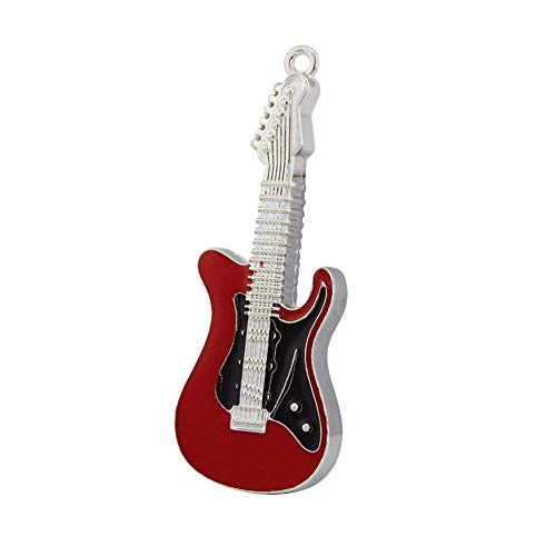 Electric Guitar Shaped USB Drive