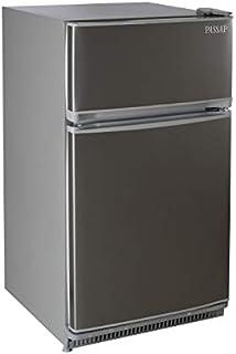 FG200L- Mini Bar Refrigerator -146 L - 6 Ft - Silver