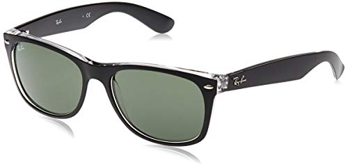 Ray-Ban New Farbmischung RB2132 Bild