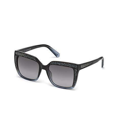 Swarovski sonnenbrillen SK0179-53-20B