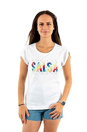 Camiseta Salsa Jeans 125031 0000