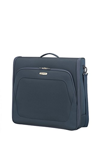 SAMSONITE Spark SNG - Bi-Fold Travel Garment Bag, 61 cm, 59 liters, Blue