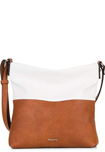 Tamaris Annelie Crossbody Bag Cognac
