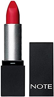 Note MATTEVER LIPSTICK Shade 13 STRAWBERRY ENVIE