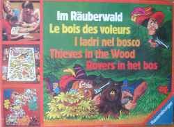 Im Räuberwald