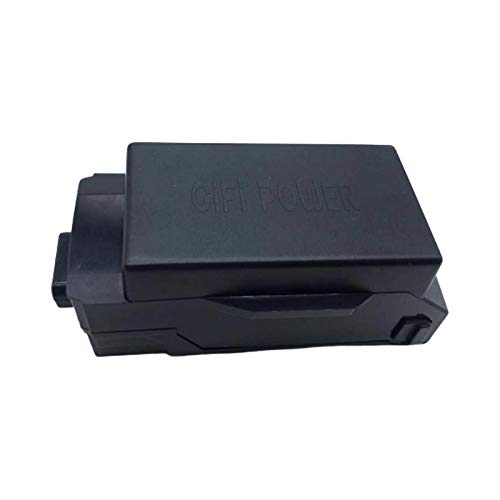 3900mAh 11.4V Li-po Battery, Remote Control Drone Battery, Drone Accessories Compatible with Yuneec Mantis Q Mantis G RC Drone
