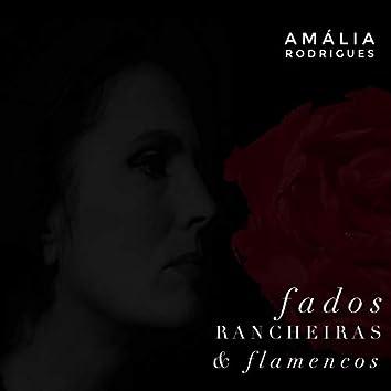 Fados, Rancheiras & Flamencos